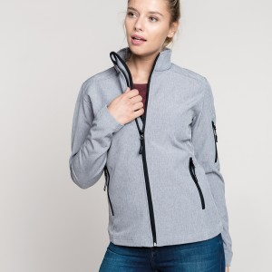 3-Layer Softshell Jackets