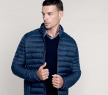 FASHION DOWN & QUILTED JACKETS