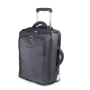 Suitcases, trolley bags & travel accessories